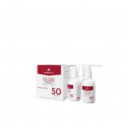 Folcare Minoxidil 50 mg/mL Solução Cutânea - 3 x 60 mL - comprar Folcare Minoxidil 50 mg/mL Solução Cutânea - 3 x 60 mL onlin...
