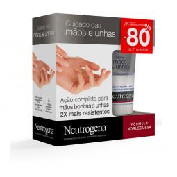 Neutrogena Creme de Mãos e Unhas Preço Especial - 2 x 75 mL - comprar Neutrogena Creme de Mãos e Unhas Preço Especial - 2 x 7...