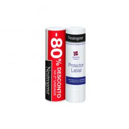 Neutrogena Stick Labial Duo Preço Especial - 2 x 3 g - comprar Neutrogena Stick Labial Duo Preço Especial - 2 x 3 g online - ...