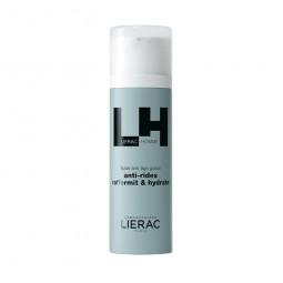 Lierac Homme Fluido Anti-idade Global - 50 mL - comprar Lierac Homme Fluido Anti-idade Global - 50 mL online - Farmácia Barre...