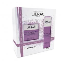 Lierac Coffret Lift Integral Nutri Creme Remodelador + Sérum Tensor Contorno de Olhos - 50 mL + 15 mL - comprar Lierac Coffre...