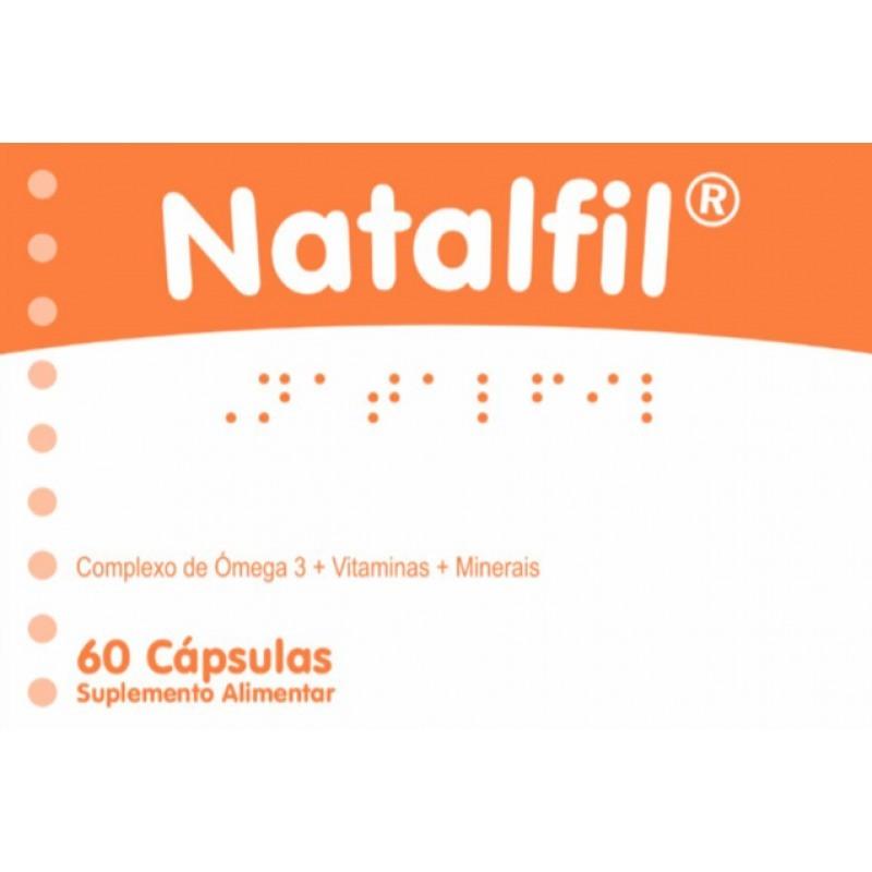 Natalfil - 60 cápsulas moles - comprar Natalfil - 60 cápsulas moles online - Farmácia Barreiros - farmácia de serviço