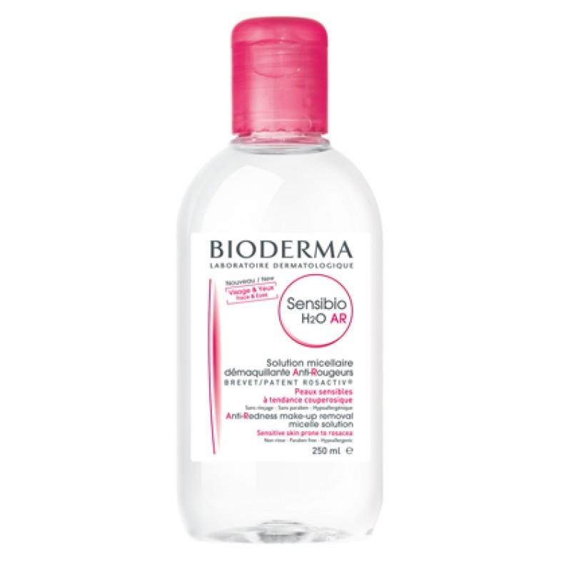 Bioderma Sensibio H2O AR Água Micelar - 250 mL - comprar Bioderma Sensibio H2O AR Água Micelar - 250 mL online - Farmácia Bar...