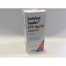 Lactulose Sandoz - 670 mg/mL-200mL - comprar Lactulose Sandoz - 670 mg/mL-200mL online - Farmácia Barreiros - farmácia de ser...