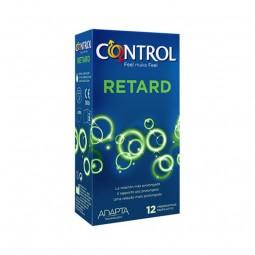 Control Retard Preservativos - 12 preservativos - comprar Control Retard Preservativos - 12 preservativos online - Farmácia B...