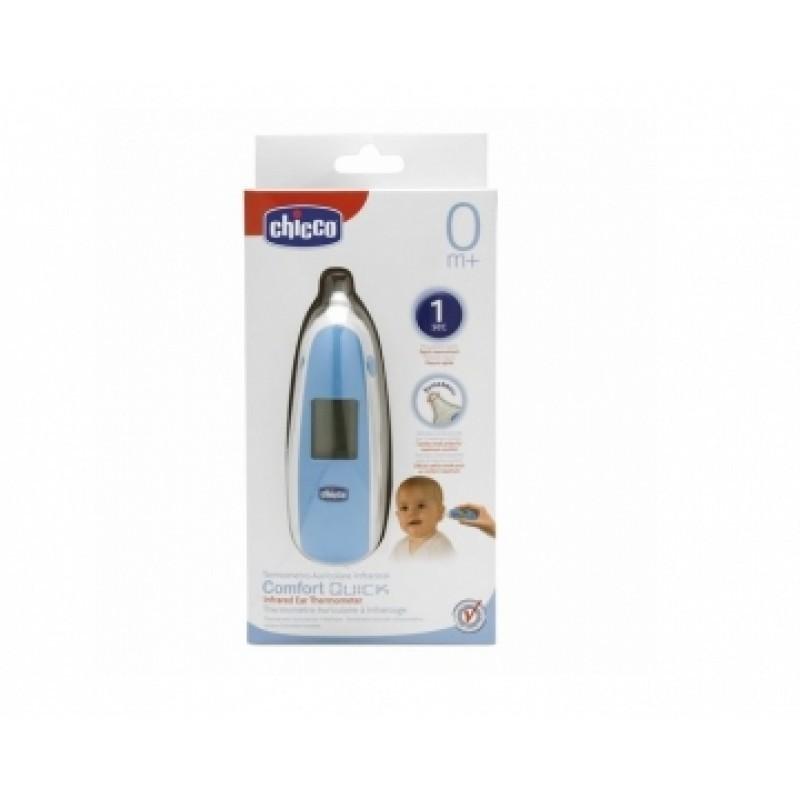 Chicco Comfort Quick Termómetro Infravermelhos - 1 unidade - comprar Chicco Comfort Quick Termómetro Infravermelhos - 1 unida...