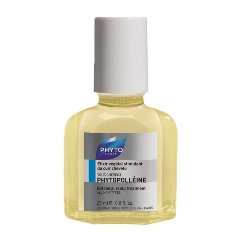 Phyto Phytopolléine Elixir Vegetal - 25 mL - comprar Phyto Phytopolléine Elixir Vegetal - 25 mL online - Farmácia Barreiros -...