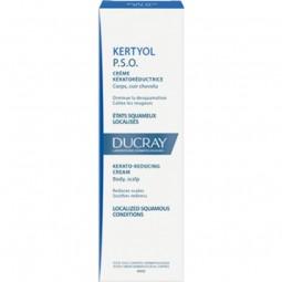 Ducray Kertyol P.S.O Creme Queratoredutor - 100 mL - comprar Ducray Kertyol P.S.O Creme Queratoredutor - 100 mL online - Farm...