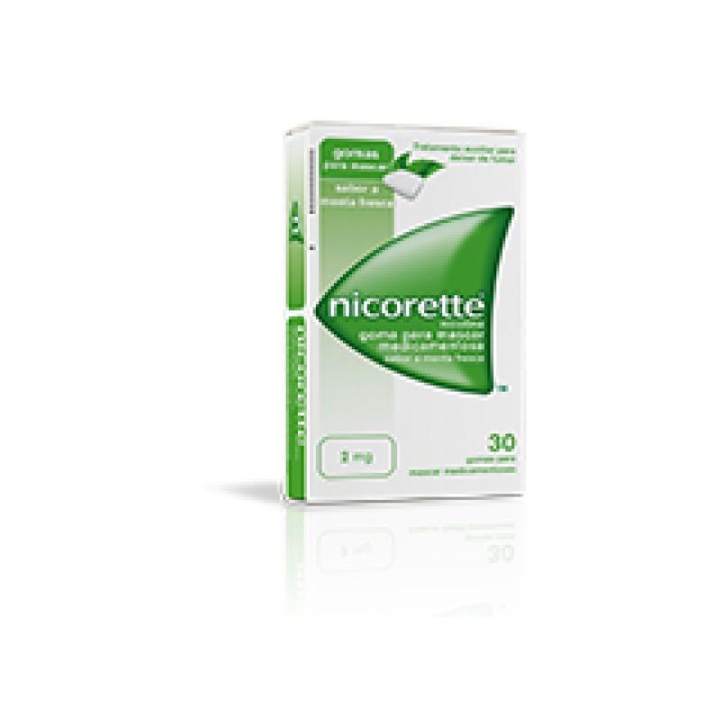 Nicorette - 4 mg - comprar Nicorette - 4 mg online - Farmácia Barreiros - farmácia de serviço