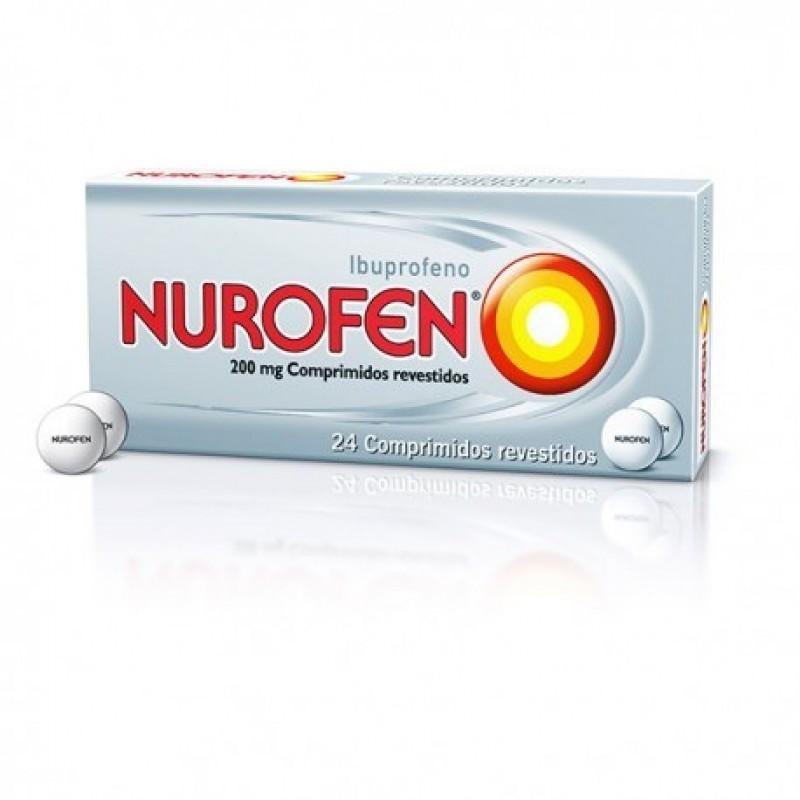 Nurofen Della - 200 mg - comprar Nurofen Della - 200 mg online - Farmácia Barreiros - farmácia de serviço