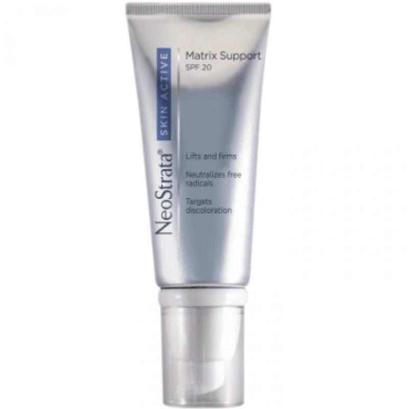 Neostrata Skin Active Matriz SPF30 - 50 g - comprar Neostrata Skin Active Matriz SPF30 - 50 g online - Farmácia Barreiros - f...