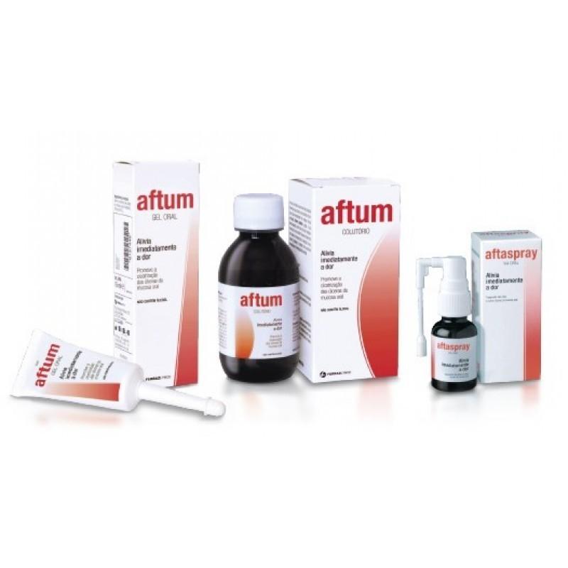 Aftum Elixir - 150 mL - comprar Aftum Elixir - 150 mL online - Farmácia Barreiros - farmácia de serviço