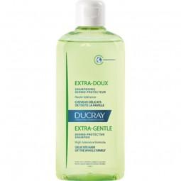 Ducray Extra-Doux Champô Dermoprotetor - 400 mL - comprar Ducray Extra-Doux Champô Dermoprotetor - 400 mL online - Farmácia B...