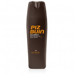 Piz Buin Allergy Spray SPF 50+ - 200 mL - comprar Piz Buin Allergy Spray SPF 50+ - 200 mL online - Farmácia Barreiros - farmá...
