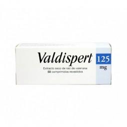 Valdispert - 125 mg - comprar Valdispert - 125 mg online - Farmácia Barreiros - farmácia de serviço