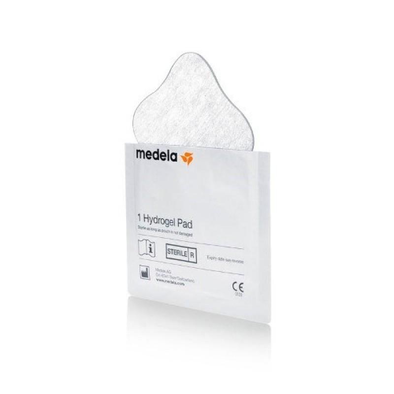 Medela Almofadas de Hidrogel - 4 almofadas - comprar Medela Almofadas de Hidrogel - 4 almofadas online - Farmácia Barreiros -...