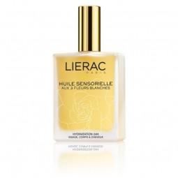 Lierac Sensorielle Óleo Hidratação 24h - 100 mL - comprar Lierac Sensorielle Óleo Hidratação 24h - 100 mL online - Farmácia B...