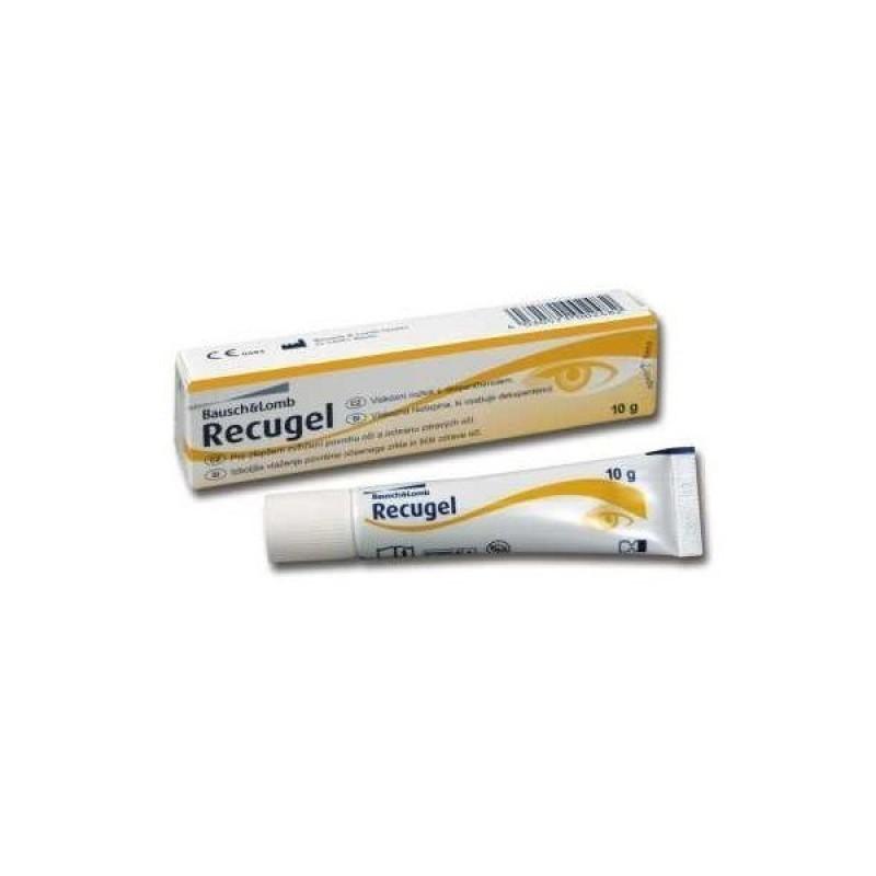 Recugel - 10 g - comprar Recugel - 10 g online - Farmácia Barreiros - farmácia de serviço