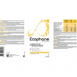 Ecophane Biorga Pó + Ecophane Biorga Champô Fortificante - 318 g + 100 mL - comprar Ecophane Biorga Pó + Ecophane Biorga Cham...