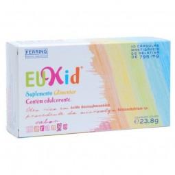 Eukid - 30 cápsulas - comprar Eukid - 30 cápsulas online - Farmácia Barreiros - farmácia de serviço
