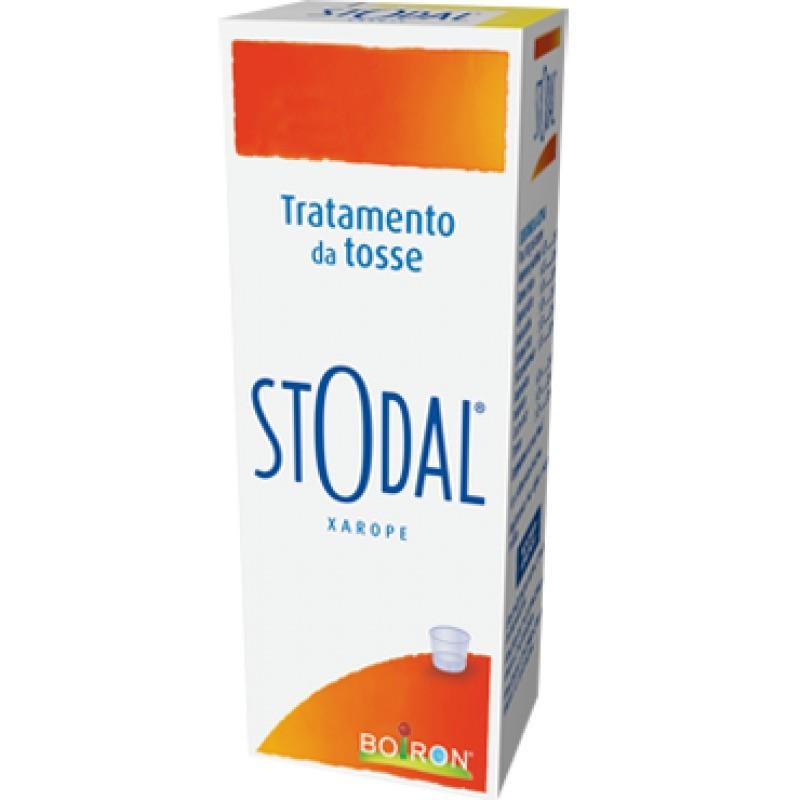Stodal - 200 mL - comprar Stodal - 200 mL online - Farmácia Barreiros - farmácia de serviço