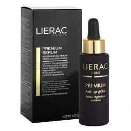 Lierac Premium Sérum Regenerante - 30 mL - comprar Lierac Premium Sérum Regenerante - 30 mL online - Farmácia Barreiros - far...