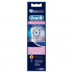 Oral-B Sensitive Recarga Escova Elétrica - 2 cabeças de substituição - comprar Oral-B Sensitive Recarga Escova Elétrica - 2 c...