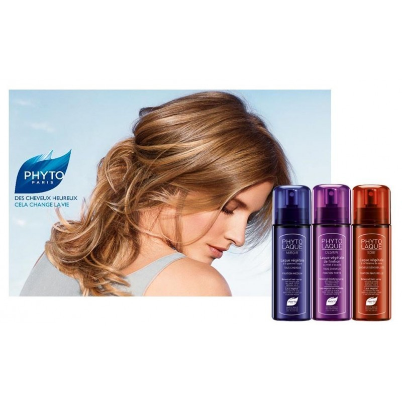 Phyto Phytolaque Miroir - 100 mL - comprar Phyto Phytolaque Miroir - 100 mL online - Farmácia Barreiros - farmácia de serviço