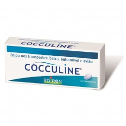 Cocculine - 30 comprimidos - comprar Cocculine - 30 comprimidos online - Farmácia Barreiros - farmácia de serviço