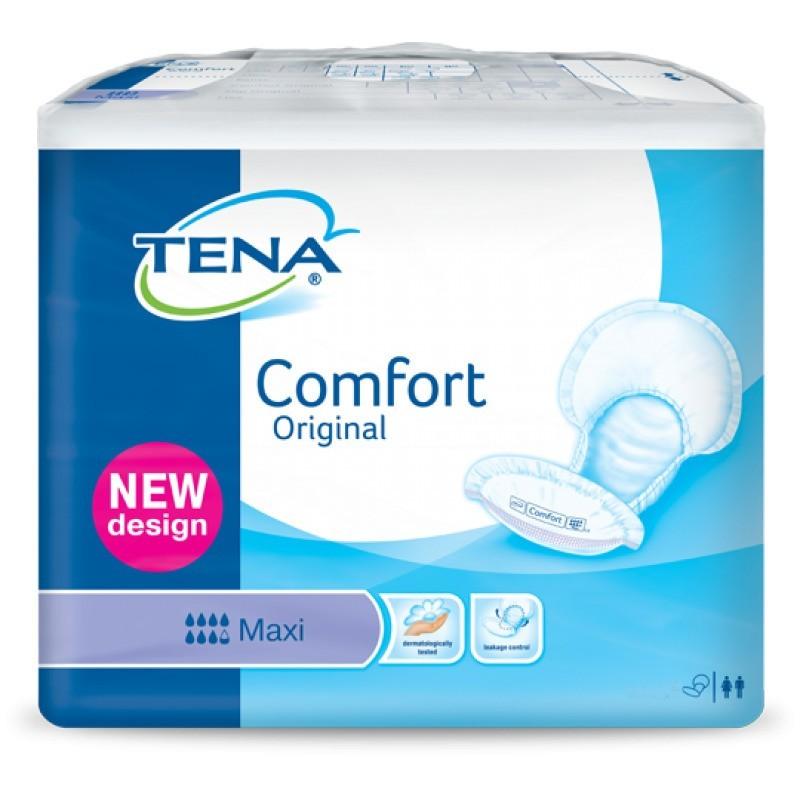Tena Comfort Maxi - 28 unidades - comprar Tena Comfort Maxi - 28 unidades online - Farmácia Barreiros - farmácia de serviço