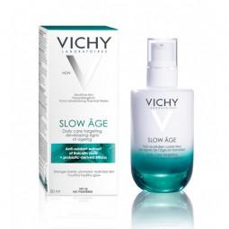 Vichy Slow Âge Fluido Diário SPF 25 - 50 mL - comprar Vichy Slow Âge Fluido Diário SPF 25 - 50 mL online - Farmácia Barreiros...