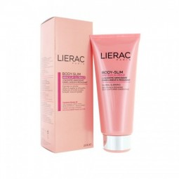 Lierac Body-Slim Concentrado Adelgaçante Global c/ Desconto 50% 2ª Embalagem - 2 x 200 mL - comprar Lierac Body-Slim Concentr...