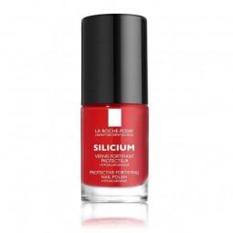 La Roche Posay Silicium Verniz Nº24 Rouge Parfait - 6 mL - comprar La Roche Posay Silicium Verniz Nº24 Rouge Parfait - 6 mL o...