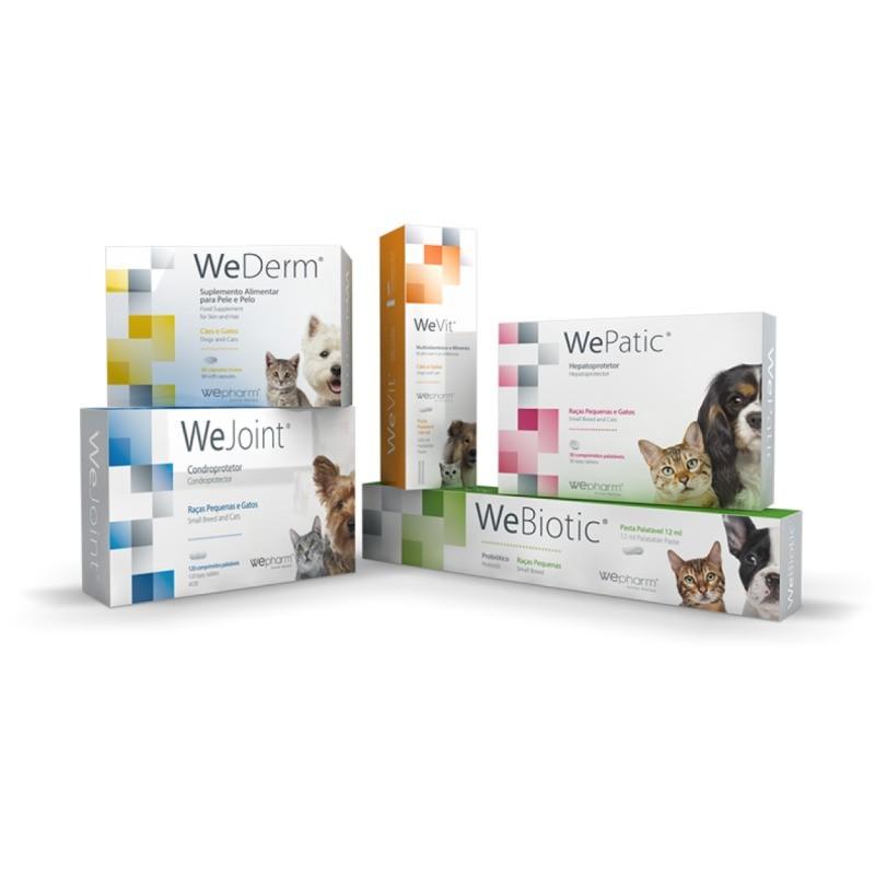 WeHemo - 30 mL - comprar WeHemo - 30 mL online - Farmácia Barreiros - farmácia de serviço
