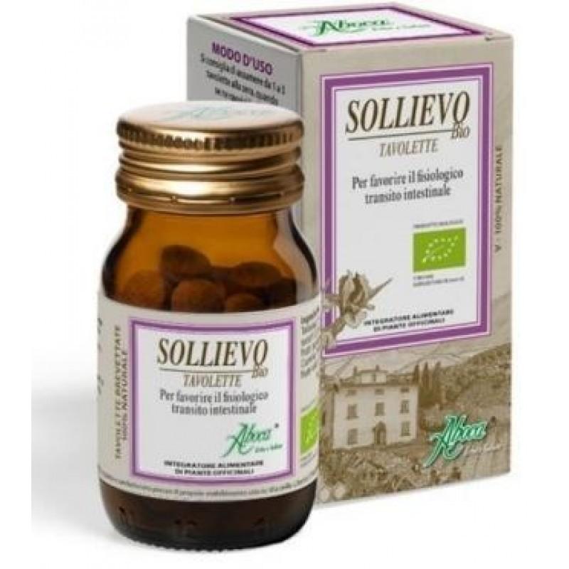 Sollievo Bio - 45 comprimidos - comprar Sollievo Bio - 45 comprimidos online - Farmácia Barreiros - farmácia de serviço