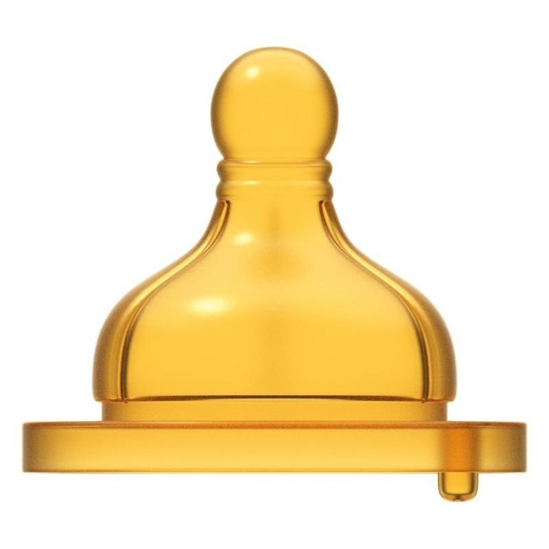 Chicco Well-Being Tetina Látex 0M+ - 2 tetinas - comprar Chicco Well-Being Tetina Látex 0M+ - 2 tetinas online - Farmácia Bar...