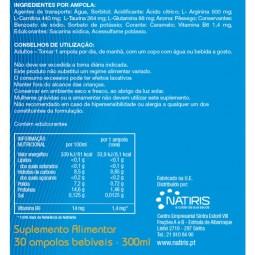 Cerebrum Energy - 30 ampolas - comprar Cerebrum Energy - 30 ampolas online - Farmácia Barreiros - farmácia de serviço