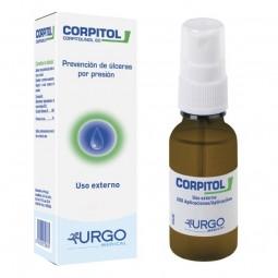 Corpitol - 50 mL - comprar Corpitol - 50 mL online - Farmácia Barreiros - farmácia de serviço