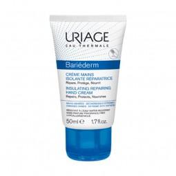 Uriage Bariéderm Creme de Mãos - 50ml - comprar Uriage Bariéderm Creme de Mãos - 50ml online - Farmácia Barreiros - farmácia ...