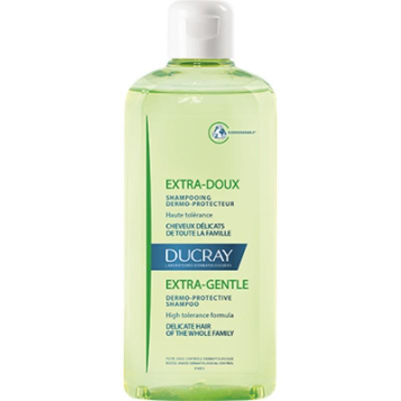 Ducray Extra-Doux Champô Dermoprotetor - 200 mL - comprar Ducray Extra-Doux Champô Dermoprotetor - 200 mL online - Farmácia B...