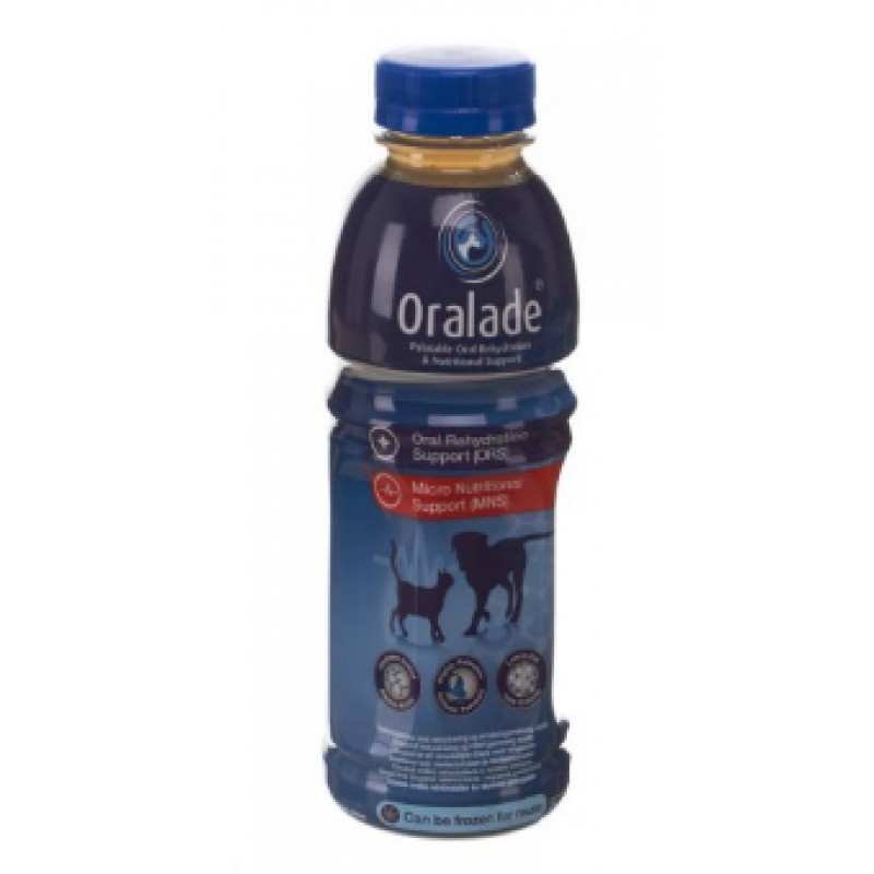 Oralade - 500 mL - comprar Oralade - 500 mL online - Farmácia Barreiros - farmácia de serviço