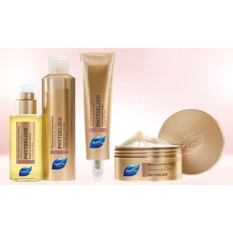 Phyto Phytoelixir Creme Cuidado Lavante - 100 mL - comprar Phyto Phytoelixir Creme Cuidado Lavante - 100 mL online - Farmácia...
