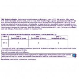 Nutricia Nutilis Clear - 175 g - comprar Nutricia Nutilis Clear - 175 g online - Farmácia Barreiros - farmácia de serviço