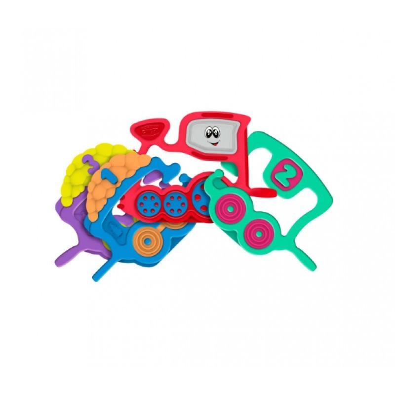 Chicco Brinquedo Comboio 123 3M+ - 1 brinquedo - comprar Chicco Brinquedo Comboio 123 3M+ - 1 brinquedo online - Farmácia Bar...