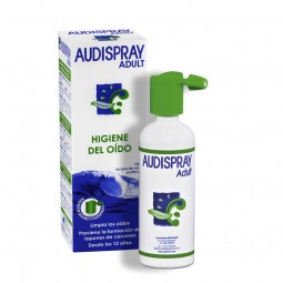 Audispray Adulto - 50 mL - comprar Audispray Adulto - 50 mL online - Farmácia Barreiros - farmácia de serviço