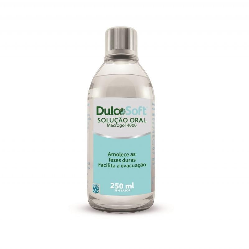 Dulcosoft - 250 mL - comprar Dulcosoft - 250 mL online - Farmácia Barreiros - farmácia de serviço
