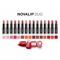 La Roche Posay Novalip Duo 198 Rouge Mat - 1 batom (4 mL) - comprar La Roche Posay Novalip Duo 198 Rouge Mat - 1 batom (4 mL)...