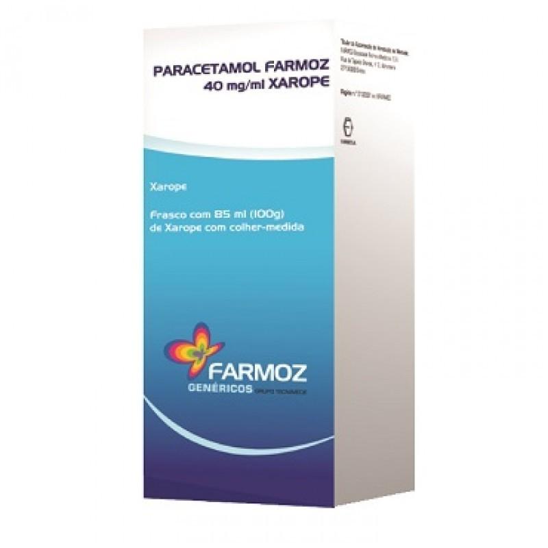 Paracetamol Farmoz - 40 mg/mL-85 mL - comprar Paracetamol Farmoz - 40 mg/mL-85 mL online - Farmácia Barreiros - farmácia de s...