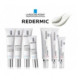 La Roche Posay Redermic C Olhos Anti-idade - 15 mL - comprar La Roche Posay Redermic C Olhos Anti-idade - 15 mL online - Farm...