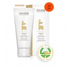 Babé Pediatric Pasta de Água - 100ml - comprar Babé Pediatric Pasta de Água - 100ml online - Farmácia Barreiros - farmácia de...